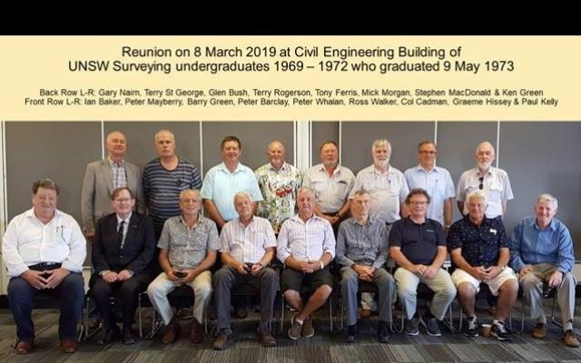 1969-1972 reunion