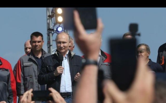 N19-04-07-Putin&GNSSSpoofing